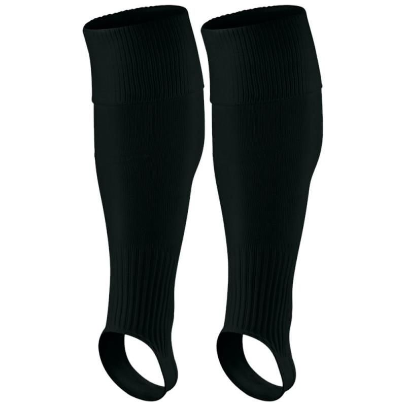 High Quality Men Team Sports Football Stirrup Socks Breathable Soft Knee High Baseball Stirrup Socks Non-Slip Training Socks