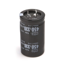 Electric Welder 450V 330uF Aluminum Electrolytic Capacitor Volume 30×50 Hard Foot