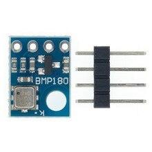 Módulo da placa do sensor de pressão barométrica de 10 pces bmp180 GY-68 digitas