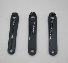 שימנו Crankset שמאל זרוע ultegra R8000 /105 5800 R7000 כננת זרוע שמאל צד 170 172.5 165mm
