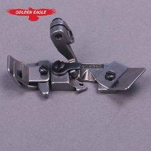 Швейные аксессуары Pegasus M700 M600 замок четырехниточный оверлок прижимная лапка ремни встроенный линия 208730