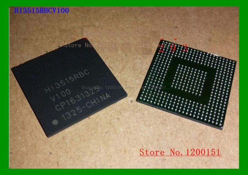 HI3515RBCV100 HI3515RBC BGA441 BGA