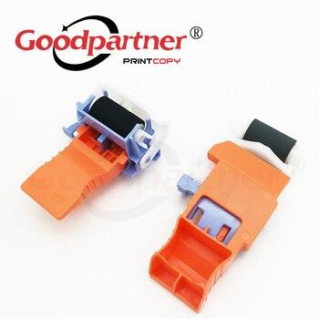 10Set x J8J70-67904 Tray 2 Separation Pickup Feed Roller for HP LaserJet Enterprise M631 M632 M633 M607 M608 M609 for Canon 525