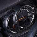 Для BMW MINI COOPER F54 F55 F56 F57 F60 Приборная панель автомобиля углеродного волокна декоративная раковина изменение стиля автомобиля аксессуары