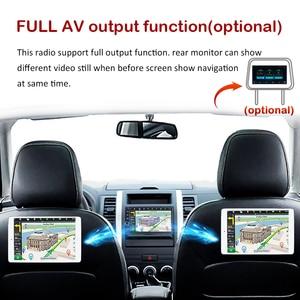 Image 5 - PX6 Car Radio 2din Android 10 multimedia dvd player autoradio GPS for Volkswagen/VW/polo/golf/passat/B7/B6/skoda/seat/leon Audio
