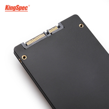 KingSpec SATA Black Solid State Drive
