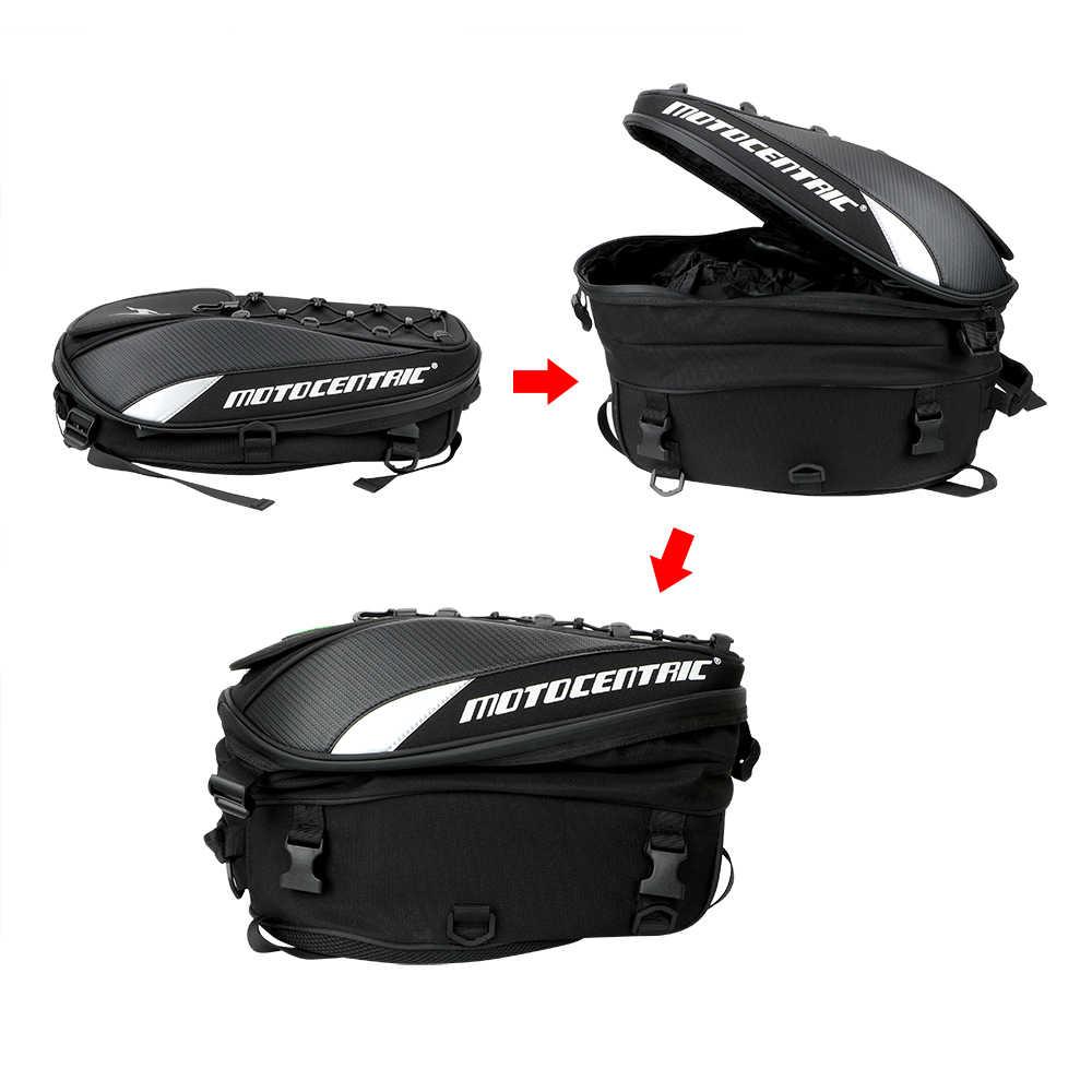 YOSOLO мото сумки для шлемов мотоцикл задний фонарь для езды на мотоцикле, Rider гоночный рюкзак-сумка через плечо, для путешествий Водонепроницаемый заднего сиденья мотоцикла сумка