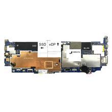 4MYV6/04MYV6/CN 04MYV6 genuino nueva placa base de computadora portátil w/M7 6Y75 1,2 GHz CPU + 8GB de RAM para Dell Latitude 13 7370