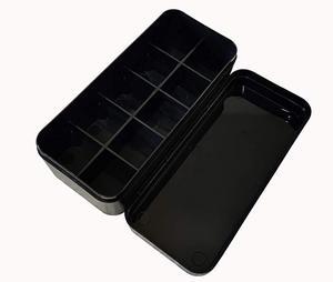 Image 2 - Caja de almacenamiento de película de plástico duro multiformato, 6 colores, 2019, 35mm, blanco y negro, 4x5, funda de película, novedad de 135