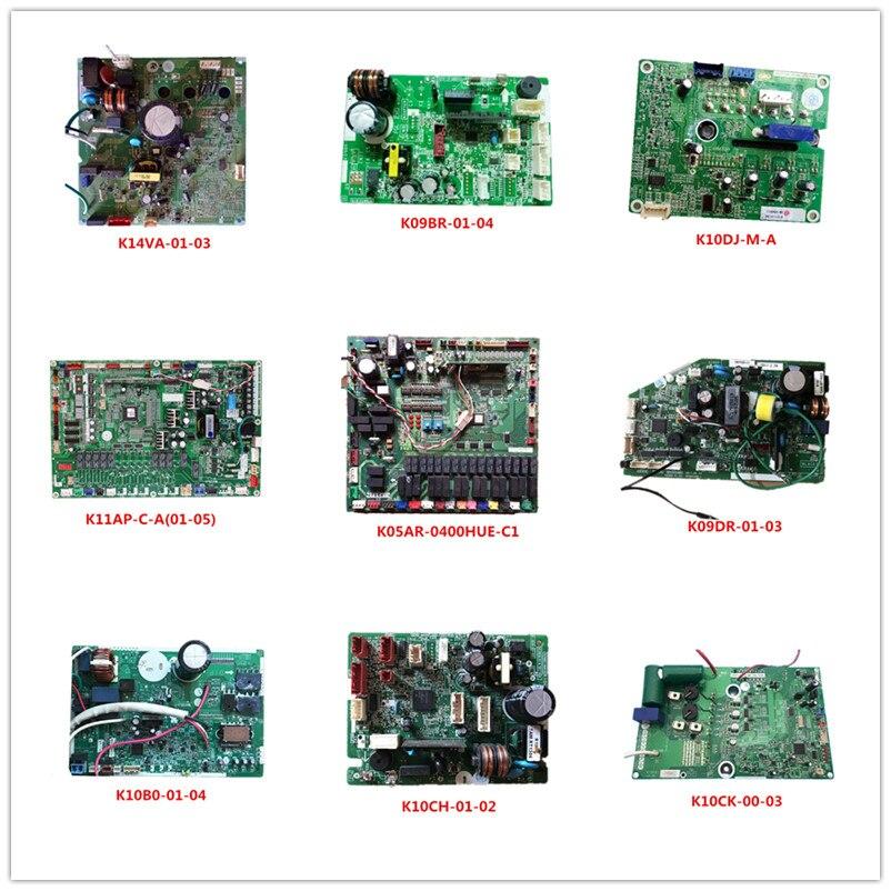K14VA-01-03| K09BR-01-04| K10DJ-M-A| K11AP-C-A(01-05)| K05AR-0400HUE-C1| K09DR-01-03| K10B0-01-04| K10CH-01-02| K10CK-00-03 Used