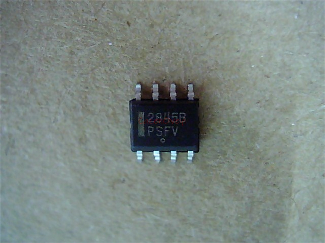 10pcs/lot UC2845BD1R2G UC2845B UC2845 SOP-8 In Stock