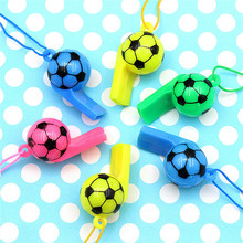 Whistle Makers Decorative-Toys Resounding Birthday-Party-Supplies Noise Christmas