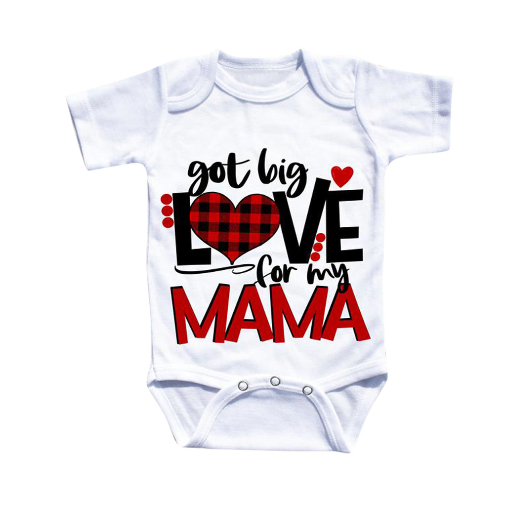 Baby Boy Girl Bodysuits Soccer Ball with England Flag Infant Short Sleeve Romper Jumpsuit