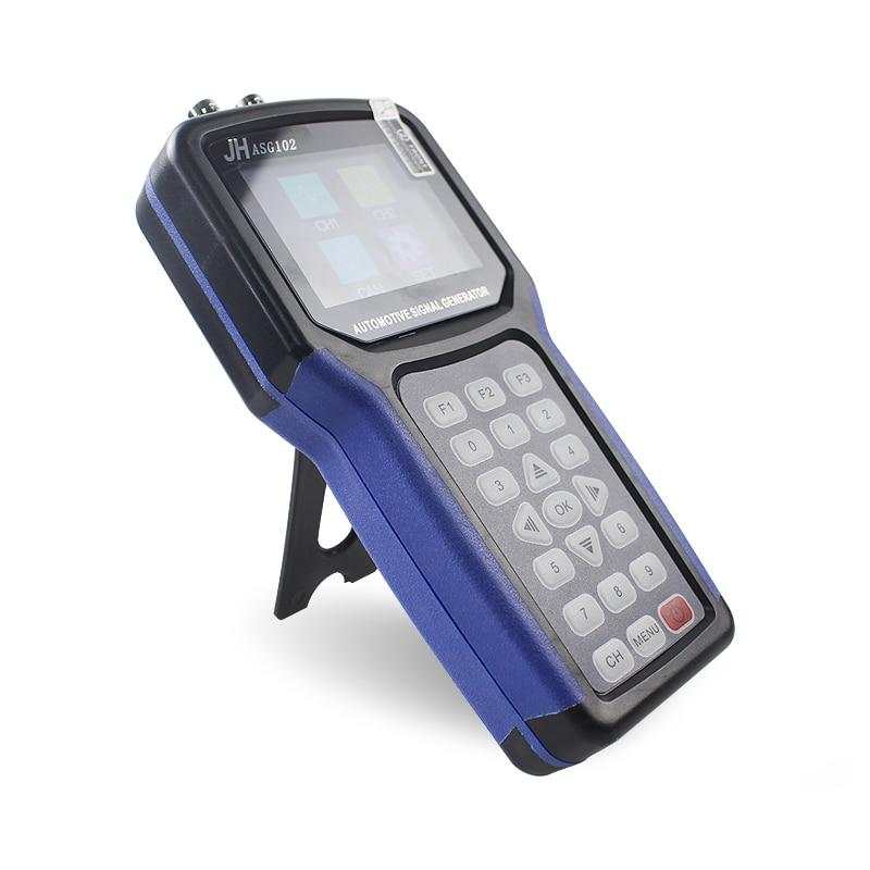 ASG102 signal numérique générateurs 2 Canaux Voiture Automobile Kit avec peut Données