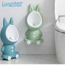 Baby Potty Training Bathroom Portable Toilet Toilet-Stand Travel Toddler Rabbit Split