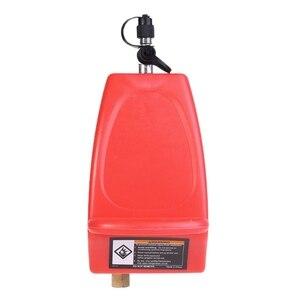 Image 4 - HTHL هوائي 4.2Cfm تعمل مضخة تفريغ الهواء تكييف الهواء نظام تكييف الهواء أداة السيارات