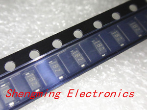 Image 4 - 3000pcs 0805 SOD 123 1N5819 1N4007 1N4148 MBR0520 MBR0530 B2 B3 S4 T4 SOD123 SOD 323 1206 1N4148WS 1N5819WS B5819WS SMD diode