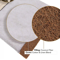Organic Linen Acupressure Set