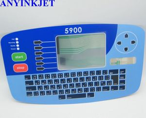 Image 3 - for Linx 5900 printer keyboard display 5900 keypad display
