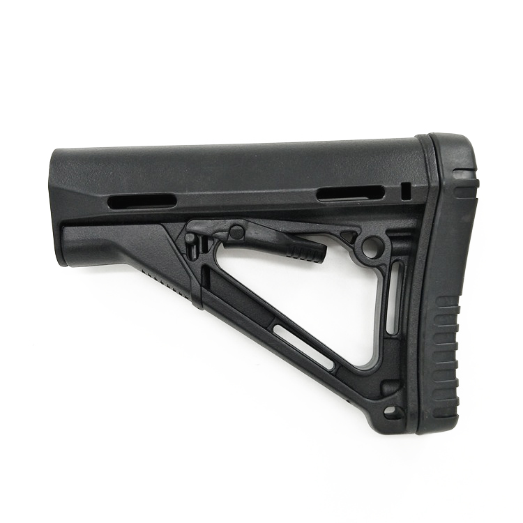 TOtrait Water Gun Accessories CTR Back Support Modified Universal Accessories Water Gun Back Support