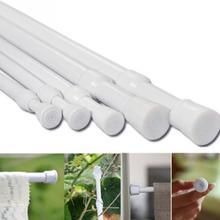 Shower Curtain Poles
