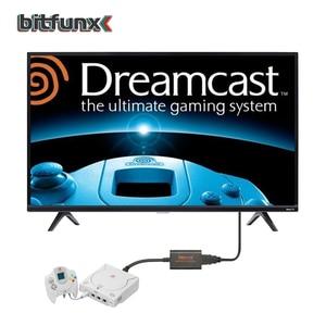 Image 5 - Adaptateur HDMI pour Consoles Sega Dreamcast câble Dreamcast HDMI/hd link
