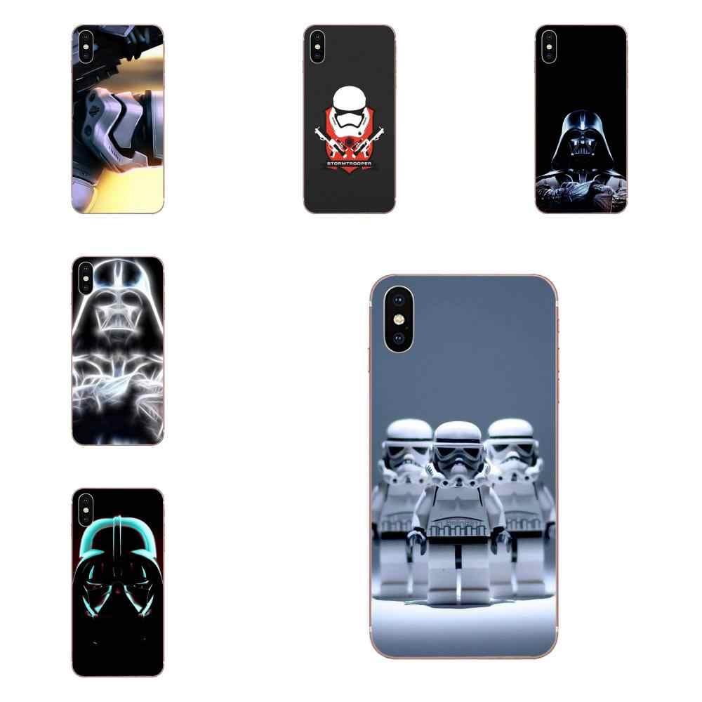 Varejo Star Wars Caso de Telefone De Silicone Para Galaxy Alpha Nota 10 Pro A10 A20 A20E A30 A40 A50 A60 A70 a80 A90 M10 M20 M30 M40