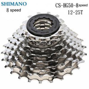SHIMANO CS HG50-8 Alivio Casse