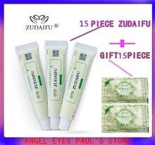 الأكثر مبيعًا كريم ZUDAIFU للعناية بالبشرة كريم الصدفية (بدون صندوق بيع بالتجزئة) YDQ