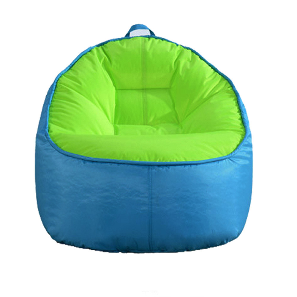 Baby Chair Sofa Kid Seat Toddler Sofa Cover Children Bean Bag Lazy Sofa Without Filling Kids Sofa Cute Chair