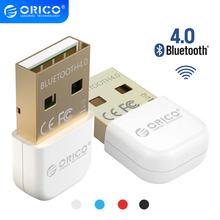 Orico беспроводной usb адаптер bluetooth 40 ключ Музыкальный