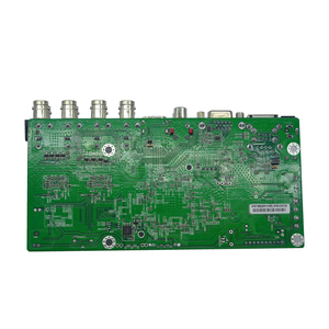 Image 2 - OUERTECH AHD CVI TVI IP CVBS 5 en 1 8CH