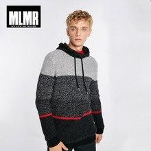 Jackjones 男性のスタイルステッチ色のセーターパーカー 218425513