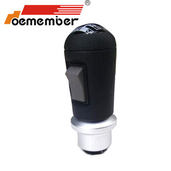 1485717 Gear Shift Knob for Scania 2 3 4 Series 1318858 1362071 1369555 1482992 1482997