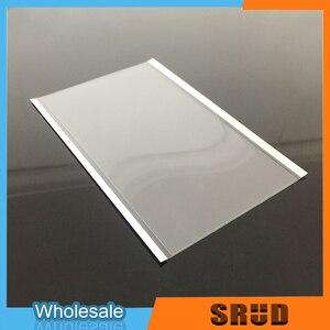 Image 5 - Uniwersalne rozmiary, 4 4.5 4.7 5 5.3 5.5 6 6.3 6.44 7 7.9 Cal 50 sztuk Mitsubishi OCA optycznie przezroczysty klej folia do kleju