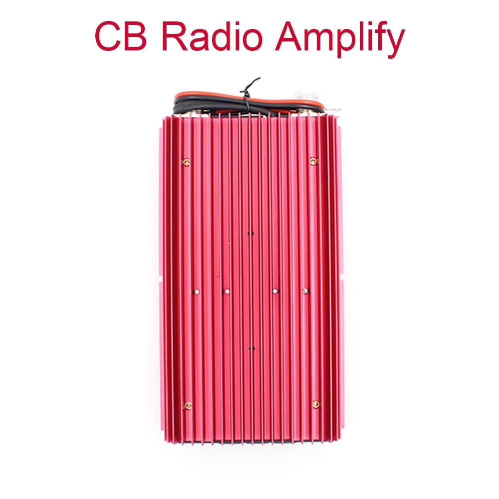 Baojie Bj-300 Power Amplifier 100W  BJ-300 Mini-size And High-power Amplifier CB Radio Amplifier BJ300
