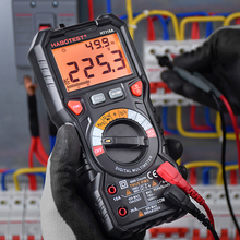 Digital Multimeter Professional HT118 1000V 6000 Counts High-Precise Ac Dc Ohm NCV Hz