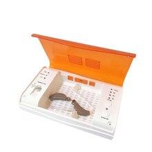 Işitme cihazı dezenfeksiyon nem LED UV dezenfektanı kuru kutu kurutma çantası kulaklık kurutma makinesi