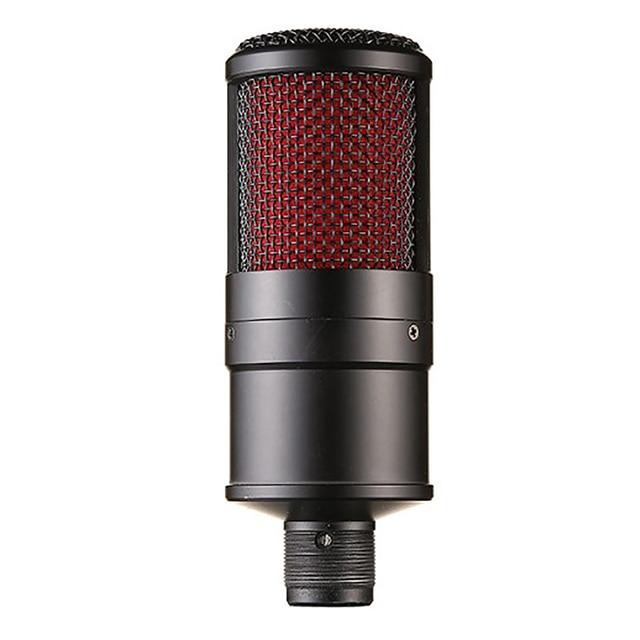 Фото комплект микрофона с o кабелем ударопрочный зажим живой широковещательный цена