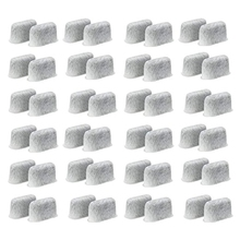 for Cuisinart Coffee Machine Activated Carbon Universal Water Filters Coffee Machine Accessories 48 Pieces