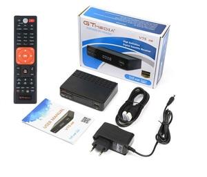 Image 5 - Oryginalna pełna HD Freesat V7 GTMEDIA V7S z dostępem do kanałów satelitarnych odbiornik Tv DVB S2 HD dekoder bez aplikacji wliczony w cenę