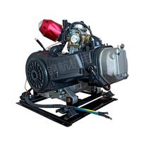 (Support lithium battery) 48V60V72V 6KW, 175 intelligent spread spectrum generator\Install electric tricycle