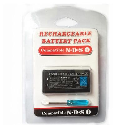 Factory Direct Ndsi Battery Ndsi Host Battery Ndsi Battery