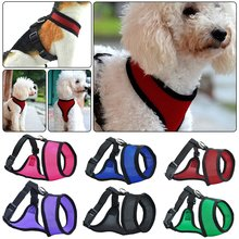 Pet Chest Harness Vest Style Small Dog Leash Special Dog Harness(China)