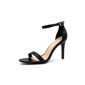 2020 Summer Rome Style sandals Open Toe Sexy Nightclub Stiletto Female Pump Women's Shoes