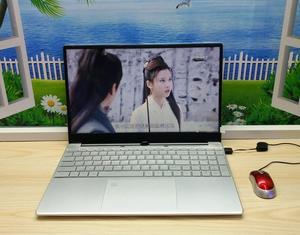 Fast Core I5 office student study class 15.6 inch mini laptop