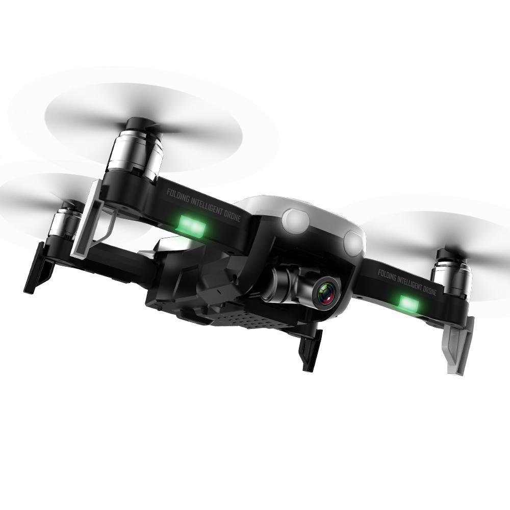 F8 Profissional FPV Vision 4K HD Camera Drone with Two-Axis Anti-Shake and GPS 9