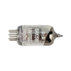 Image 4 - GHXAMP 6AK5 Electron Tube เครื่องขยายเสียงเปลี่ยน 5654 /403A /403B /EF95 /6J1 /6N1 Ues 6AK5 สูญญากาศหลอดปรับปรุงเสียง 2 PCS