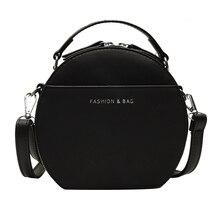Designer Handbag Quality Top 2019 New Womens Bag Korean Version of The Fashion Simple and Single Shoulder Messenger