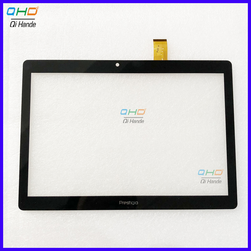 New For 10.1 Inch Prestigio GRACE 7781 4G PMT7781_4G_D PMT7781D Tablet Digitizer Touch Screen / Tempered Glass Screen Protector